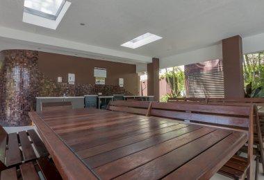 Facilities Norfolk Apartments